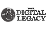 Digital Legacy Productions Logo
